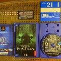 Enter the Matrix (PS2) (PAL) (б/у) фото-2