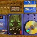 Enter the Matrix (PS2) (PAL) (б/у) фото-3