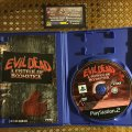 Evil Dead: A Fistful of Boomstick (PS2) (PAL) (б/у) фото-2