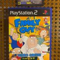 Family Guy Video Game! (б/у) для Sony PlayStation 2