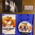 Fight Night Round 3 (PS2) (PAL) (б/у) фото-2
