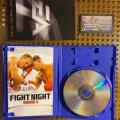 Fight Night Round 3 (PS2) (PAL) (б/у) фото-3
