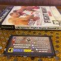 Fight Night Round 3 (PS2) (PAL) (б/у) фото-5