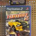 FlatOut 2 (PS2) (PAL) (б/у) фото-1