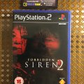 Forbidden Siren 2 (PS2) (PAL) (б/у) фото-1
