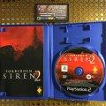 Forbidden Siren 2 (PS2) (PAL) (б/у) фото-2