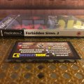 Forbidden Siren 2 (PS2) (PAL) (б/у) фото-5