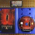 Forbidden Siren (PS2) (PAL) (б/у) фото-2