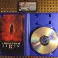 Forbidden Siren (PS2) (PAL) (б/у) фото-3