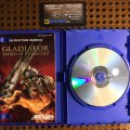 Gladiator: Sword of Vengeance (б/у) для Sony PlayStation 2