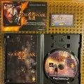 God of War 2 (б/у) для Sony PlayStation 2