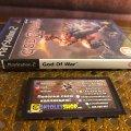 God of War (PS2) (PAL) (б/у) фото-5