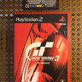 Gran Turismo 3: A-Spec (PS2) (PAL) (б/у) фото-1