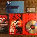 Gran Turismo 3: A-Spec (PS2) (PAL) (б/у) фото-3