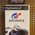 Gran Turismo 4 (PS2) (PAL) (б/у) фото-1