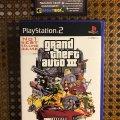 Grand Theft Auto III (PS2) (PAL) (б/у) фото-1