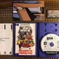 Grand Theft Auto III (PS2) (PAL) (б/у) фото-2