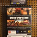 Grand Theft Auto: San Andreas (PS2) (PAL) (б/у) фото-4
