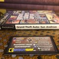 Grand Theft Auto: San Andreas (PS2) (PAL) (б/у) фото-5