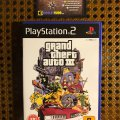 Grand Theft Auto: The Trilogy (б/у) для Sony PlayStation 2