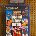 Grand Theft Auto: Vice City (PS2) (PAL) (б/у) фото-1