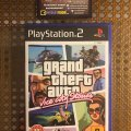Grand Theft Auto: Vice City Stories (PS2) (PAL) (б/у) фото-1