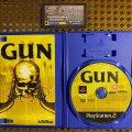 Gun (PS2) (PAL) (б/у) фото-2
