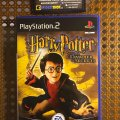 Harry Potter and the Chamber of Secrets (PS2) (PAL) (б/у) фото-1