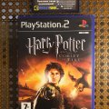Harry Potter and the Goblet of Fire (б/у) для Sony PlayStation 2