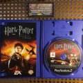 Harry Potter and the Goblet of Fire (PS2) (PAL) (б/у) фото-2