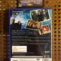 Harry Potter and the Order of the Phoenix (б/у) для Sony PlayStation 2