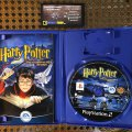 Harry Potter and the Sorcerer's Stone (б/у) для Sony PlayStation 2