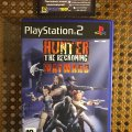 Hunter: The Reckoning Wayward (PS2) (PAL) (б/у) фото-1