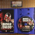 Judge Dredd: Dredd vs. Death (б/у) для Sony PlayStation 2