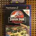 Jurassic Park: Operation Genesis (б/у) для Sony PlayStation 2