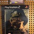 Peter Jackson's King Kong: The Official Game of the Movie (Limited Collector's Edition) (б/у) для Sony PlayStation 2