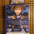 Kingdom Hearts II (б/у) для Sony PlayStation 2
