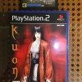 Kuon (б/у) для Sony PlayStation 2