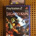 Legacy of Kain: Defiance (б/у) для Sony PlayStation 2