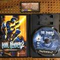 Legacy of Kain: Soul Reaver 2 (б/у) для Sony PlayStation 2