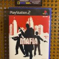 Mafia (PS2) (PAL) (б/у) фото-1