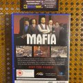 Mafia (PS2) (PAL) (б/у) фото-4