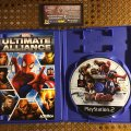 Marvel: Ultimate Alliance (PS2) (PAL) (б/у) фото-2