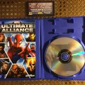 Marvel: Ultimate Alliance (PS2) (PAL) (б/у) фото-3