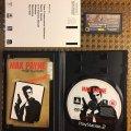 Max Payne (б/у) для Sony PlayStation 2