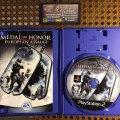Medal of Honor: European Assault (б/у)для Sony PlayStation 2