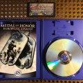 Medal of Honor: European Assault (PS2) (PAL) (б/у) фото-3