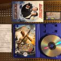 Medal of Honor: Rising Sun (б/у) для Sony PlayStation 2