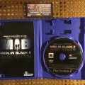 Men in Black II: Alien Escape (PS2) (PAL) (б/у) фото-2