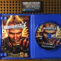Mercenaries 2: World in Flames (б/у) для Sony PlayStation 2
